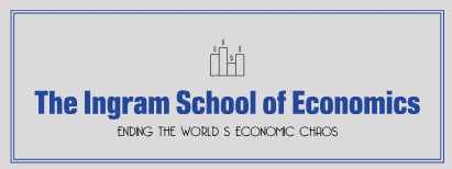 The Ingram school of economics